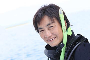 Keiko Iwashita