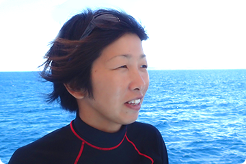 Satoko Yamaguchi