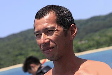 Tomonori Nakashima
